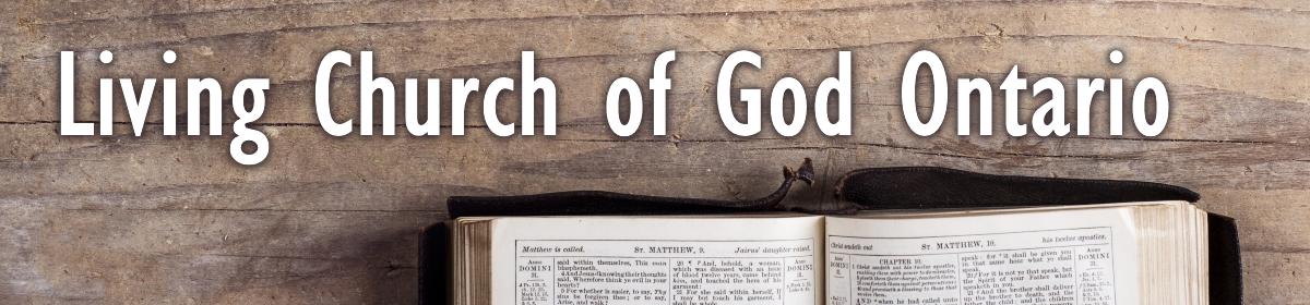 Living Church of God | Ontario